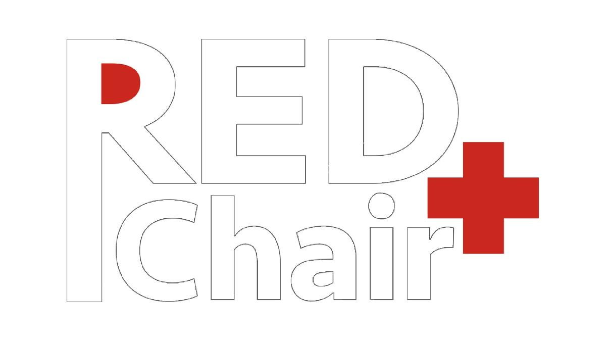 RED Chair+